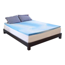 Luxus High Density Cooling Memory Foam Matratze